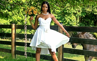 Chanae's Bridal Shoot | by DEMO PHOTOS by DeMond Younger
