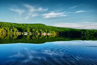 Calm lake :) | by Breanne Christmas