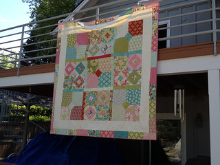 Make Life Quilt | by Undercover Crafter