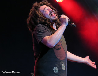 Counting Crows @ Wolf Trap | by Matthew Straubmuller