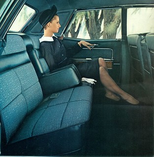 1966 lincoln continental interior coconv flickr. Black Bedroom Furniture Sets. Home Design Ideas