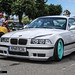BMW Teal