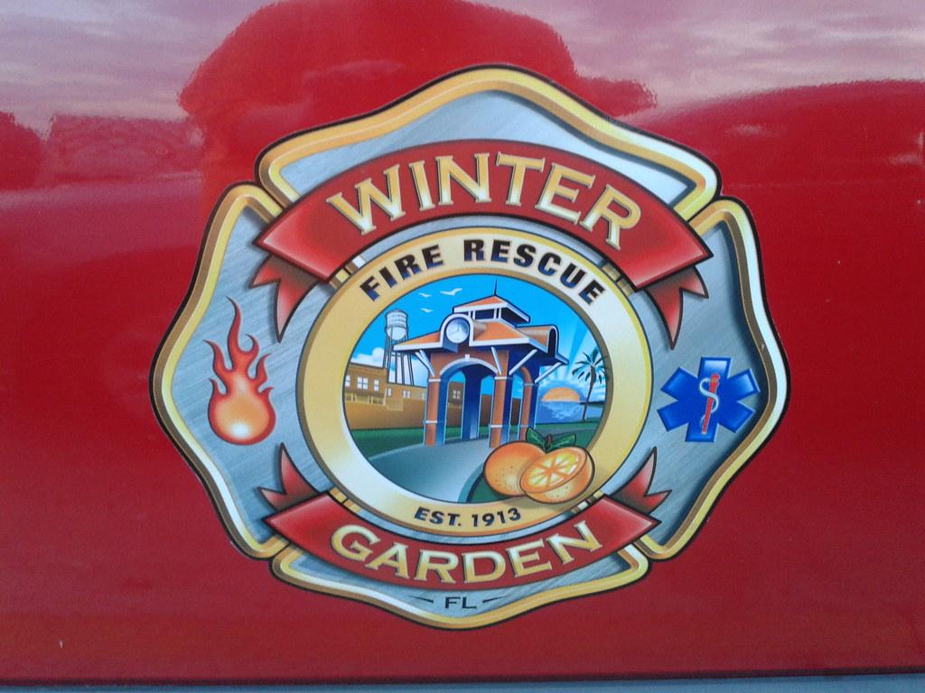 Outstanding Winter Garden Fire Department Gallery Plan 3d House