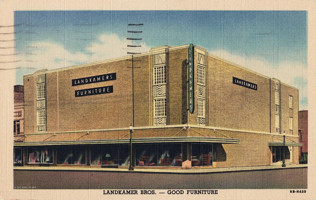 Landkamer Brothers, Good Furniture | Mankato, Minnesota | Vic Ziolkowski |  Flickr