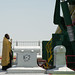 Expedition 32 Soyuz Rocket Blessing (201207130005HQ)