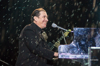Jools Holland @ Guilfest 2012 | by Tomodo89