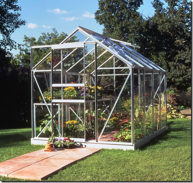 Make Your Own Greenhouse Flickr Photo Sharing