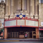 Paradise theater, redux