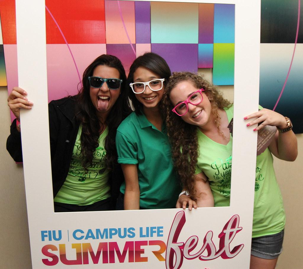 Fiu Campus Photos Fiu Campus Life Mmc | Summer