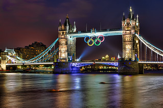 Olympic Tower Bridge | by Jerold Paterson