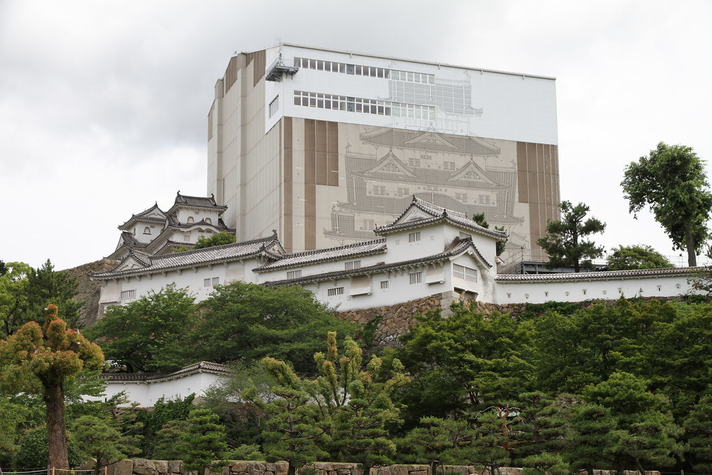 Himeji Travel Blog