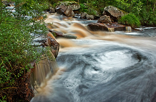 Creek at summer | by Master Pedda http://petersamuelsson.se/