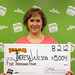 Theresa Wilson - $5,004 Wild Card 2