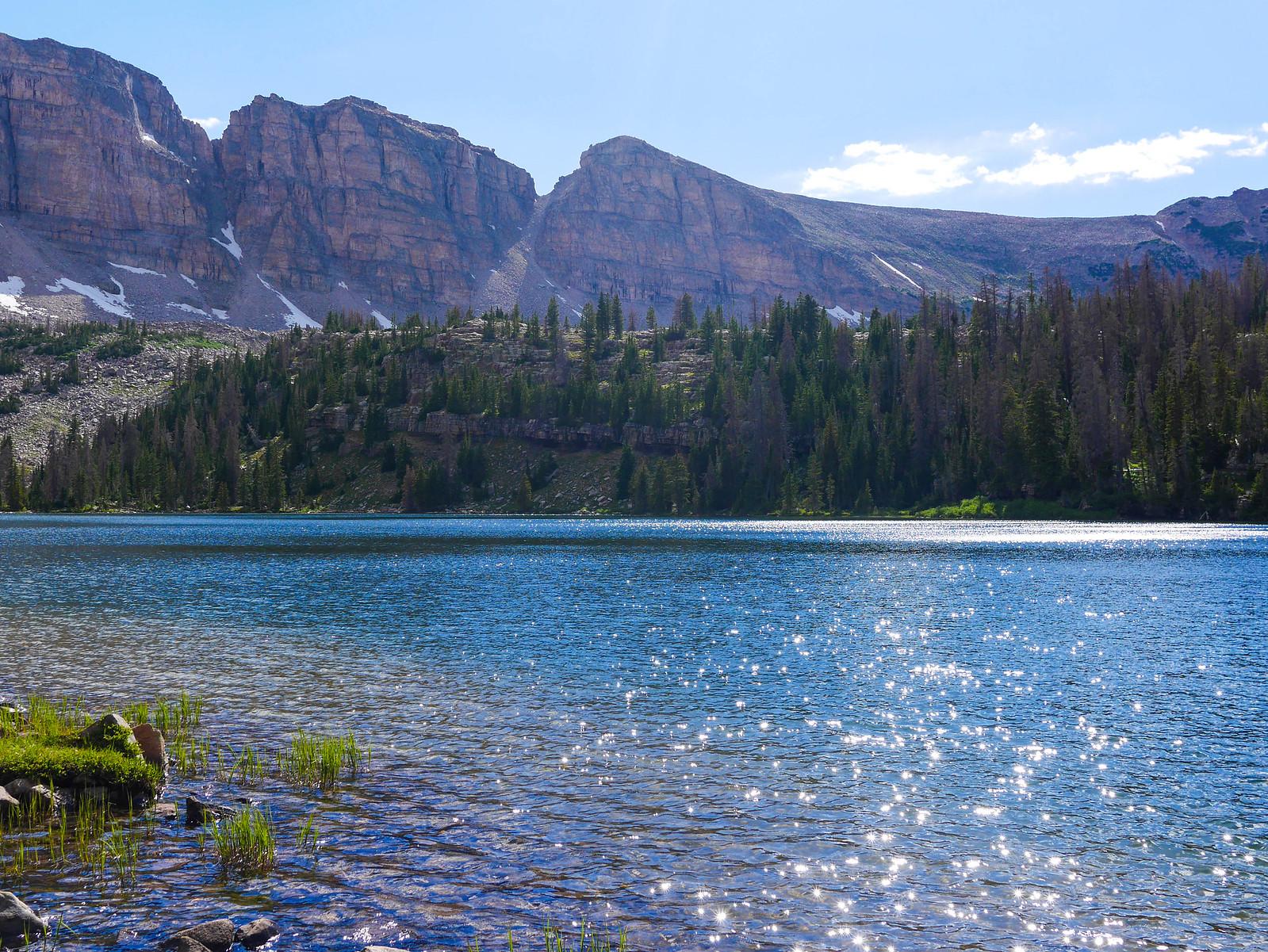 Ryder Lake