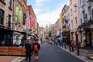 Dublin | by heipei