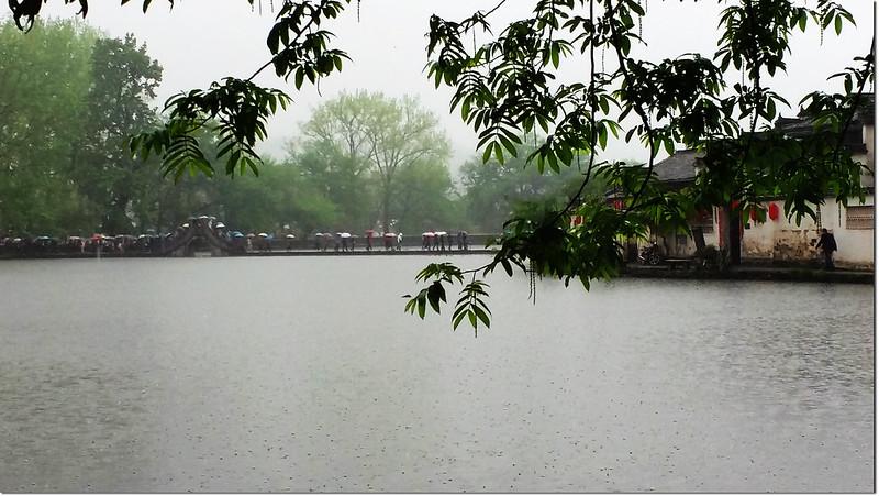 宏村南湖 4
