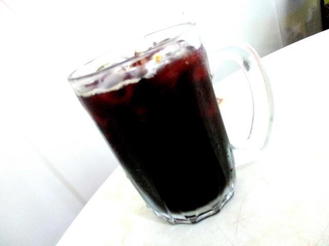 Diandianlai Cafe kopi-o-peng
