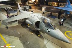 XP980 - P05 - Royal Air Force - Hawker Siddeley P-1127 Kestrel - 120807 - Fleet Air Arm Museum Yeovilton - Steven Gray - IMG_6103