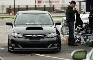 wrx | by zandbox photo