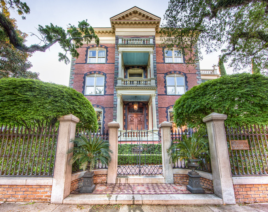 Calhoun mansion charleston sc john werry flickr for Best home builders in south carolina