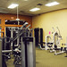 Day 165/366 - Gym Panorama