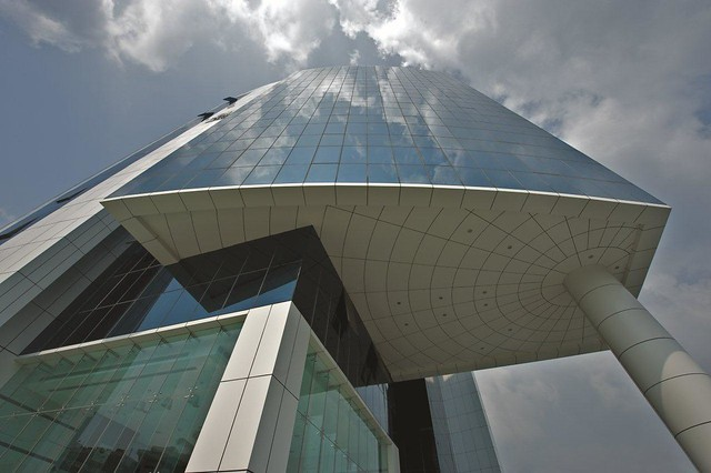Prestige Palladium uses Solar control GlassPalladium Uses