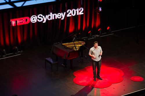 Ted online dating in Sydney