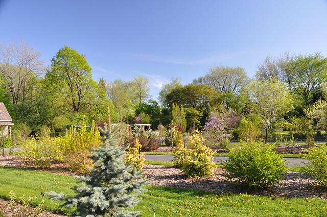 Jardin botanique de montr al flickr photo sharing for Botanique jardin montreal