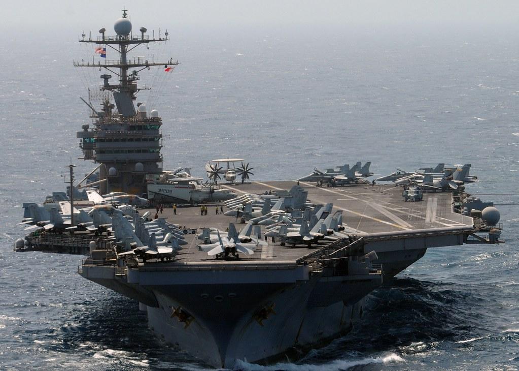 Aircraft Carrier Admiral Kuznetsov: News #2 - Page 3 7294707248_93a23504c9_b