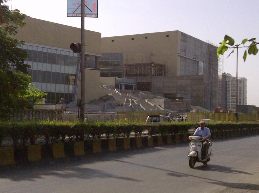 Seasons - Magarpatta City Mall, opposite Amanora Town Cent