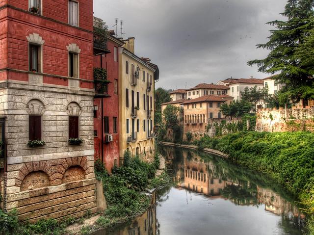 stefano battaglia architetto vicenza italy map - photo#41