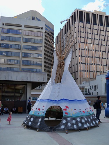 National Aboriginal Day Summer Solstice Celebration | by raise my voice