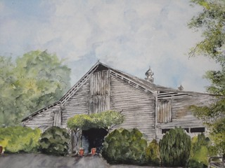 The Barn at Fearrington | by inker 1
