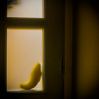 A Bananabox Outside the Door :: ip 153 | by pestth