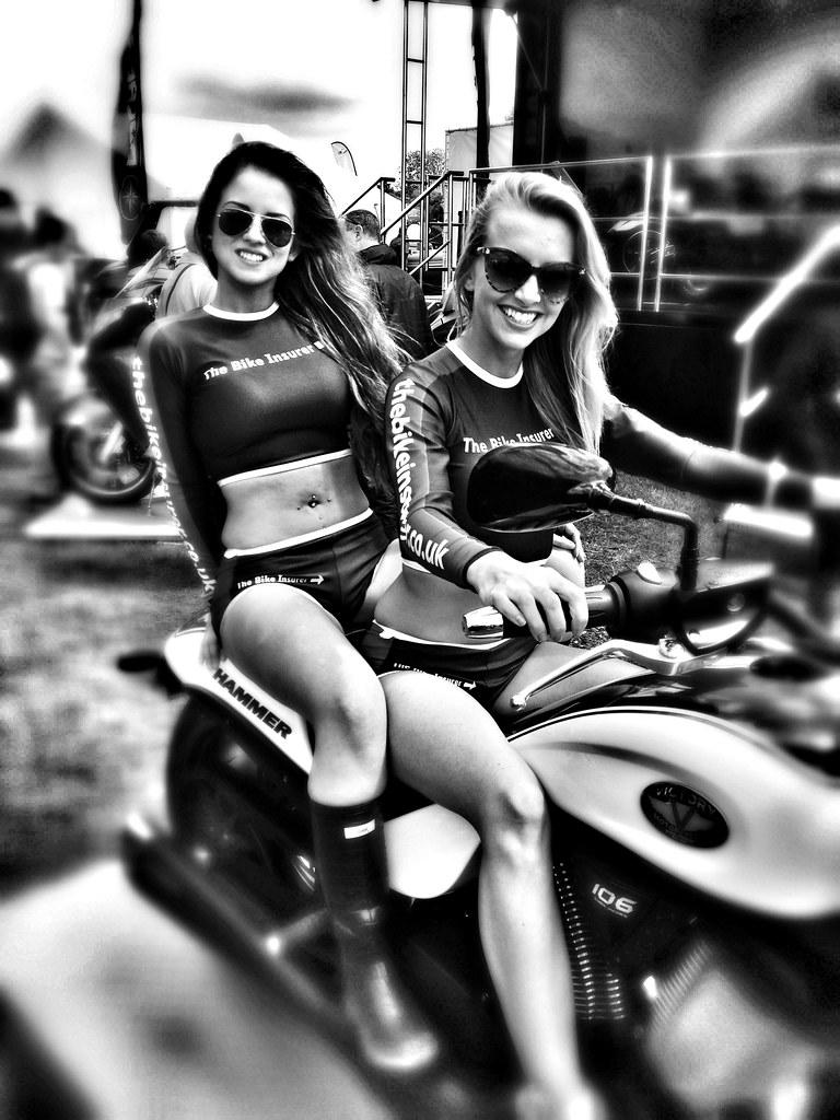 Biker Girls 2 IPhone 4S
