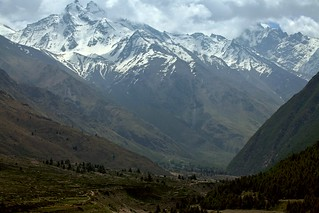 Chitkul and Baspa Valley | by Partha