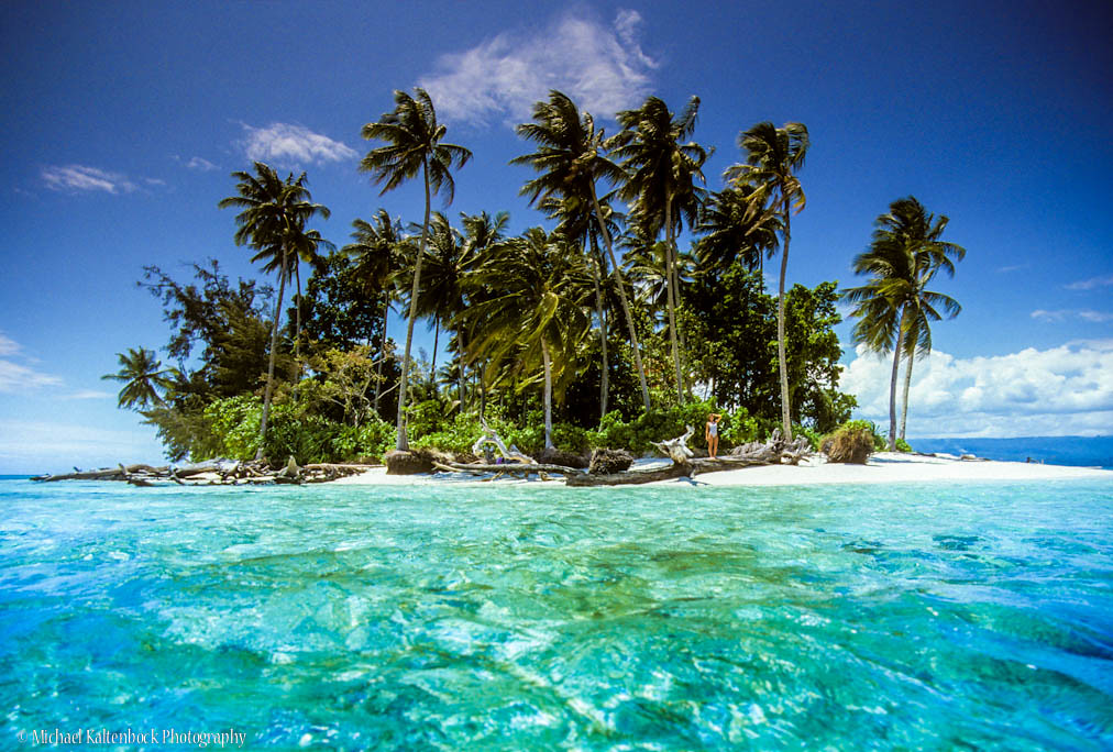 Small Tropical Island Tiny tropical island flickr - photo sharing!