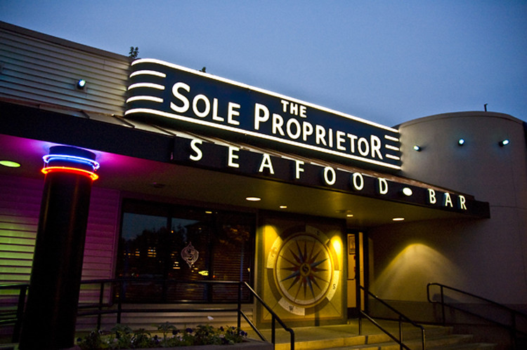 Top Seafood Restaurants In West Palm Beach