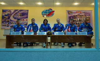 Expedition 32 Press Conference (201207130011HQ) | by NASA HQ PHOTO