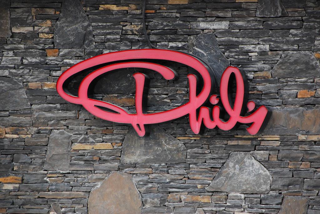 Phil S Restaurant  Avenue Northwest Northwest Calgary Calgary Ab