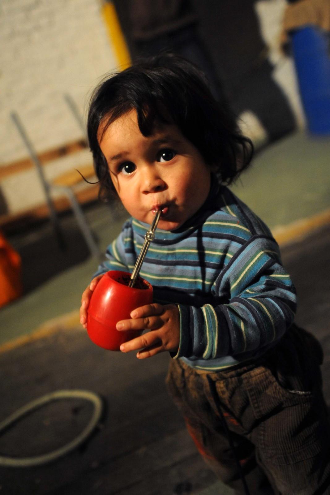 Risque Zéro en Argentine, San Luis, été 2011 - © Sébastien Armengol