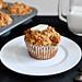 Tasty Kitchen Blog Graham Cracker Chocolate Chip Muffins