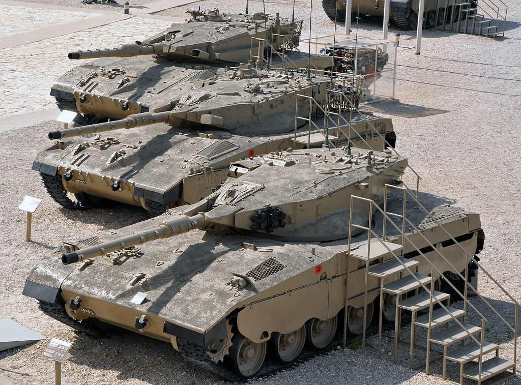 the merkava israel 39 s chieftain page 5 mechanized. Black Bedroom Furniture Sets. Home Design Ideas