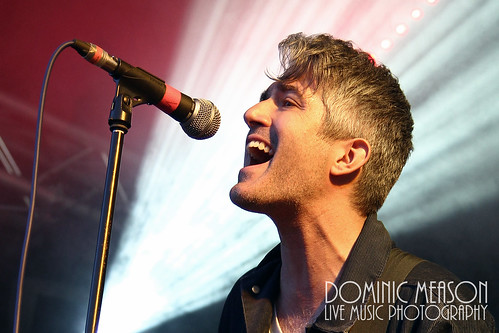 We Are Scientists @ Park:Live 2012 | by dominicmeason