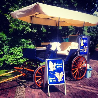 Icecream in #Park Oliwski in #Gdansk #igersgdansk | by Instagramers Gdansk