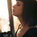 Backlit Contemplation