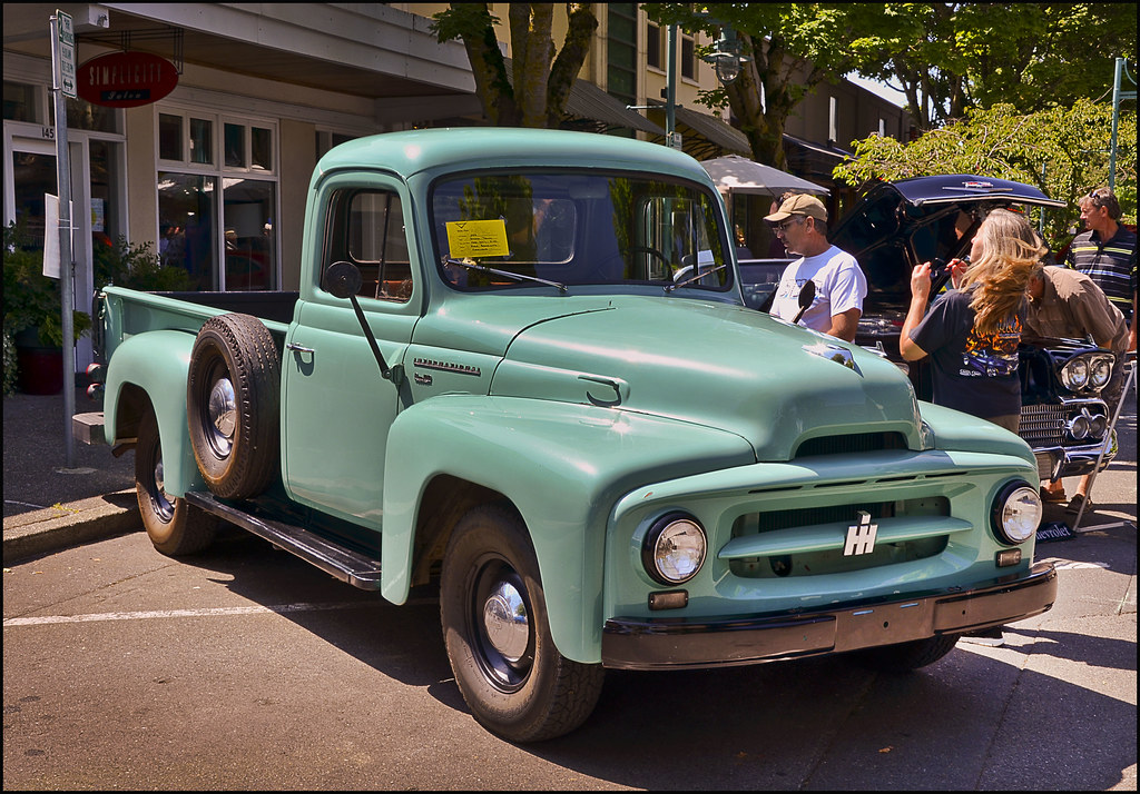 1955 international r110 2012 kirkland car show flickr