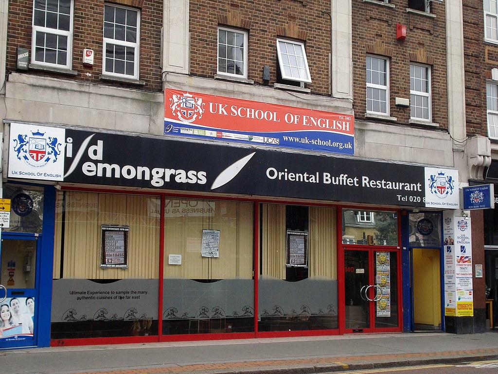Uk school of english croydon london cr0 on south end for London school of english