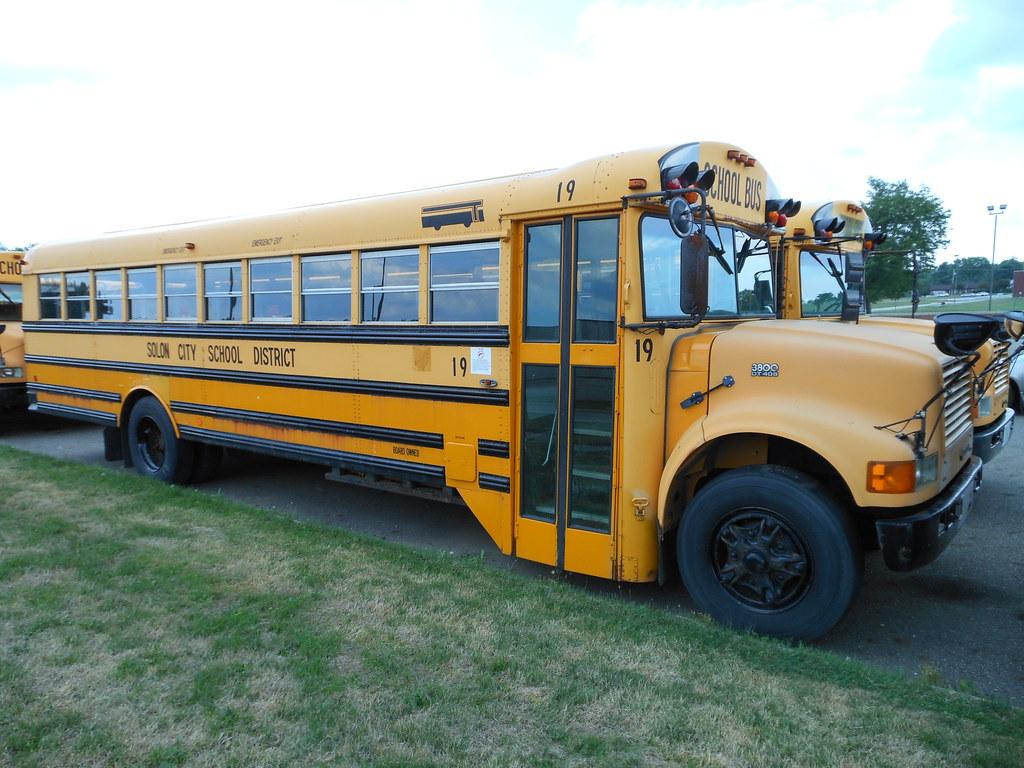 Solon City Schools Jobs