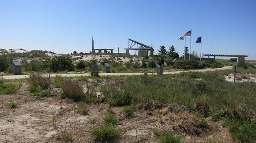 The coastal town of Babylon, Long Island, NY lost 48 people to 9/11